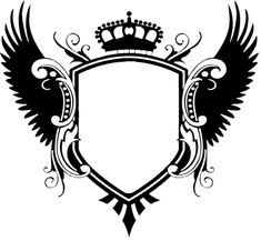 blank family crest template cliparts co coat of arms pinterest rh pinterest com ghana coat of arms clipart ghana coat of arms clipart