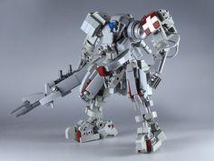 レゴスタイルログ : 【レゴ】 1024枚 かっこいいレゴロボットまとめ 【ロボ&メカ】 - NAVER まとめ