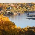 Parkville to Weston, MO - 25 Ultimate fall drives | Midwest Living