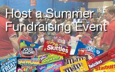 Tips on hosting summer fundraisers #fundraisingtips