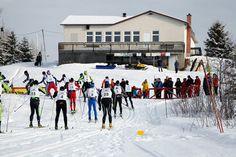 Coop Mouski Centre de plein air près de Rimouski www.tourismer-rimouski.org Centre, Street View, Sports, Outdoor, Outdoor Activities, Cross Country Skiing, Hs Sports, Outdoors, Sport