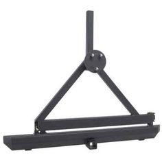 This black Rock Crawler rear bumper and tire carrier from Rugged Ridge fits Jeep Wrangler YJ, TJ and Wrangler LJ. The heavy duty rear tire carrier mounts your tire off the rear bumper taking the load off your tailgate. Jeep Xj, Jeep Gear, Bumper Hitch, Jeep Bumpers, 2006 Jeep Wrangler, Wrangler Rubicon, Wrangler Unlimited, Rugged Ridge, Black Gold Jewelry