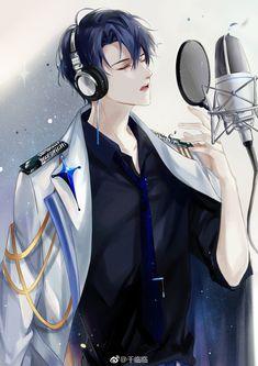 - Everything About Anime Anime Boys, Cool Anime Guys, Hot Anime Boy, Fanarts Anime, Anime Chibi, Kawaii Anime, Got Anime, Anime Amor, Anime Triste
