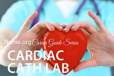 Find out how to become a cardiac cath lab registered nurse, as well as average salaries, career outlook and any requirements needed. Medical Surgical Nursing, Cardiac Nursing, Nursing Career, Cath Lab Nurse, Cna Nurse, Medical Students, Health Care, Study, Technology