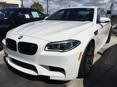 2015 BMW M5 Sedan by BMW Encinitas in Encinitas CA . Click to view more photos and mod info.