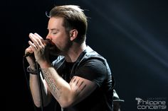 david cook concert | David Cook Live In Manila 2012 - Philippine Concerts