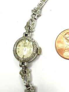 US $105.00 Pre-owned in Jewelry & Watches, Watches, Wristwatches