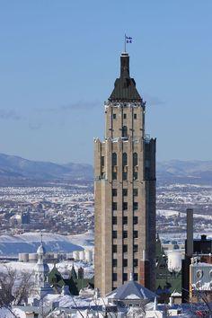 Edifice Price - Art Deco - Wikipedia