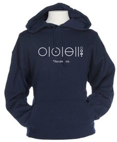 Plan of Happiness Hoodie
