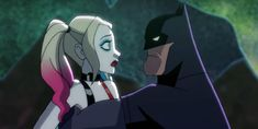 Every DC Character in the Harley Quinn Animated Series Comic-Con Trailer List Of Characters, Comic Book Characters, King Shark, New Harley, Lego Batman Movie, New 52, Joker And Harley Quinn, Animation Series, Comic Con