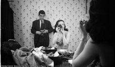 Fotos de Nova York feitas por Stanley Kubrick na adolescência estão à venda na internet