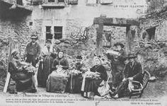 L'assemblée du village ou Couvige