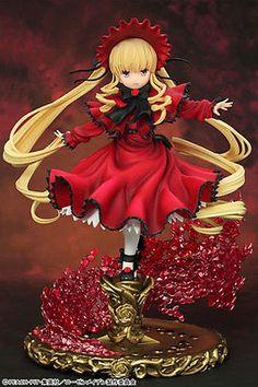 Rozen-Maiden-Shinku-1-3-Scale-Figure-Anime-Manga-NEW