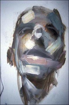 Schilderij van Anthony Micalleff
