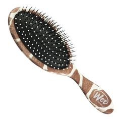 The Wet Brush Safari Giraffe Detangling Hair Brush