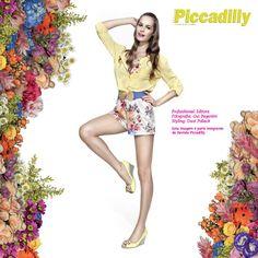 #moda #revista #editorial #revistademoda #piccadilly #calçadospiccadilly #conforto #fashion #magazine