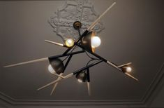 Laylo Studio - Custom Woodworking - Lighting Design - Chicago, IL, United States