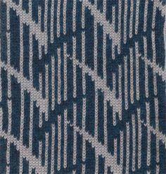 Lace Knitting Patterns, Knitting Charts, Knitting Stitches, Card Patterns, Color Patterns, Art Deco Design, Double Knitting, Knit Crochet, Kids Rugs