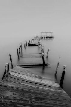 Grey - Black - White