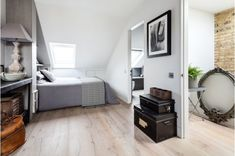 4 bedroom terraced house for sale in Ringford Road, Wandsworth, Extension Designs, House Extension Design, House Design, Loft Room, Bedroom Loft, Victorian Kitchen, House Extensions, Home Remodeling, Floor Plans