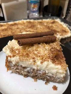 Greek Sweets, Greek Desserts, Greek Recipes, Desert Recipes, Gourmet Recipes, Cooking Recipes, Brownie Recipes, Cake Recipes, Flan