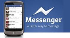 Download Facebook Messenger App - Latest Version Free Chatting