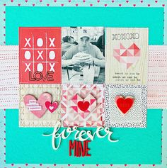 Picture 1 of Forever Mine by melissamann