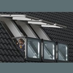 Velux GDL Cabrio Balcony Roof Window - Velux GDL Cabrio Balcony Roof Window La mejor imagen sobre diy home decor para tu gusto Estás busc -