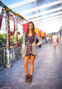 Looks cariocas pra inspirar seu visual de outono :)