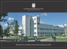 Instituto de Ensayos e Investigaciones, via Flickr. Desktop Screenshot, Explore, Investigations, Essayist, Exploring
