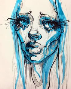 drawing by    Doodle Addicts
