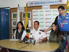 PROTECCIÒN CIVIL TÀCHIRA: PC Táchira está listo para acompañar a los peregri...