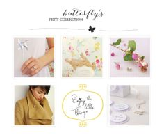 Thank You 2013 / butterfly-collection