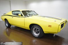 1971 Dodge Charger For Sale at Classic Car Liquidators is listed at $22,999.00. Check out our classic car inventory.