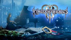 Utada Hikaru is back! Kingdom Hearts 3 will rock so hard The original title is 誓い (Chikai). Can't wait for the full song to release. Video Game Music, Piano Cover, Kingdom Hearts 3, Unreal Engine, Theme Song, Engineering, Neon Signs, Songs, Technology