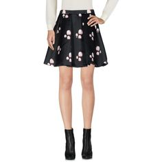 SKIRTS - Knee length skirts Dive Divine Best Sale For Sale Buy Best Factory Outlet Cheap Sale 2018 Newest Order For Sale ELr2Aj5