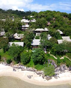 Kamalaya is a hypnotically beautiful retreat offering wellness programmes and luxury spa treatments, to help clear your mind and let go, at Healing Holidays. Samui Thailand, Koh Samui, Detox Spa, Luxury Spa, Coral Reefs, Teacher Favorite Things, Spa Treatments, Sandy Beaches, Hotel Spa