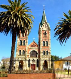 south africa catholic church   kokstad, Limpopo, South Africa - What happens in kokstad right now! Cathedrals, Notre Dame, South Africa, Catholic, Building, Travel, Viajes, Buildings, Destinations