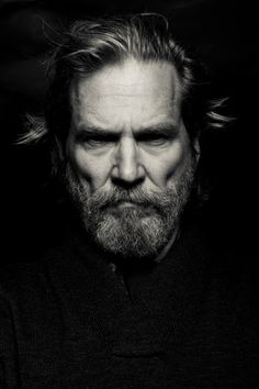 awesome - Jeff Bridges.