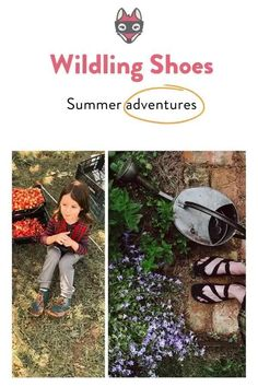 Be wild with Wildling Shoes. Minimal shoes for maximum freedom. Barefoot shoes for children, big and small, as well as wild adults. Wildling Shoes, sustainable shoes designed in Germany, made in Europe. Vegan Fashion, Slow Fashion, Minimal Shoes, Barefoot Shoes, Natural Parenting, Summer Feeling, Vegan Shoes, Green Life, Natural Life