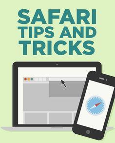 25 Killer Safari Tips And Tricks