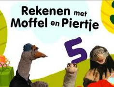liedjes en filmpjes rondom cijfers: Juf Marita :: jufmarita.yurls.net