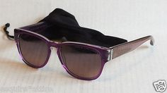 #sunglasses for sale: MARC by Marc Jacobs women sunglasses purple color frame (pouch) withing our EBAY store at  http://stores.ebay.com/esquirestore