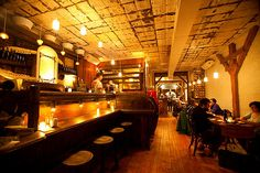 The 20 Best Restaurants in Williamsburg, Greenpoint and Bushwick. Great places to eat!