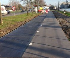 The Netherlands has laid the world's first solar road – we go eyes-on to investigate