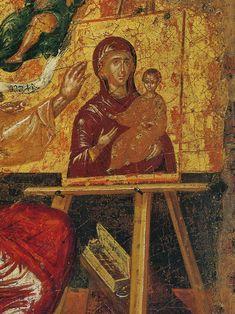 Located Near Masseria Pizzofalcone, O Hotel, Turin, Ikon, Blessed, Painting, Ebay, Image, Fotografia, Art