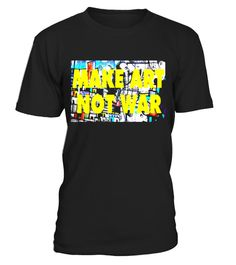 """# MAKE ART NOT WAR: No War Needed 