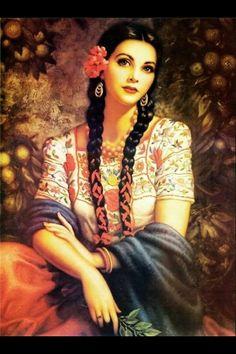 Tejano Princess