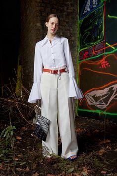 Off-White Pre-Fall 2017 Collection Photos - Vogue