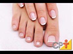 Curso Capacitação de Manicure e Pedicure - Unhas à Francesinha - Cursos CPT - http://www.nailtech6.com/curso-capacitacao-de-manicure-e-pedicure-unhas-a-francesinha-cursos-cpt/